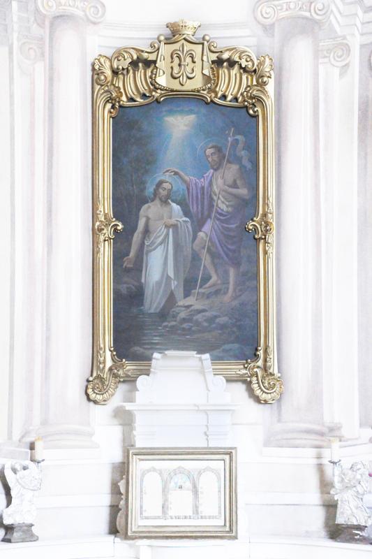 Šv. Jono paveikslas