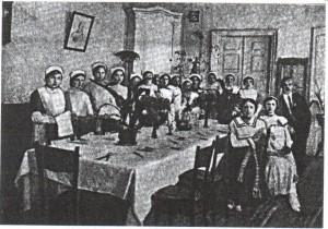 Kostas-Daunoras-zitieciu-tarpe-1918-m