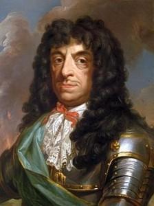 Karalius Jonas Kazimieras Vaza (1609-1672)