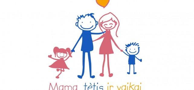 """Europos piliečių iniciatyva santuokai ir šeimai apsaugoti """"Mama, tėtis ir vaikai"""""""