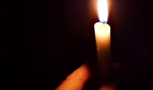 Malda už mirusius