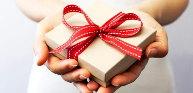 Viešpats yra kiekvienam paruošęs dovanų