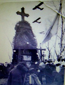 1939 m. Vasario 16-osios minėjimas Jiezne
