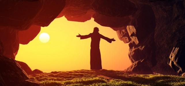 Telydi Jus Prisikėlusiojo palaimos gausa