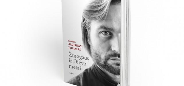"""KNYGOS """"ŽMOGAUS IR DIEVO METAI"""" PRISTATYMAS"""