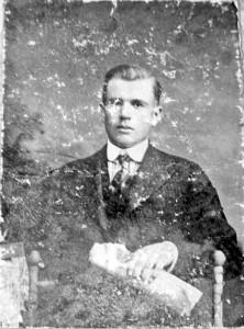 Jonas Acus (1895-1947)