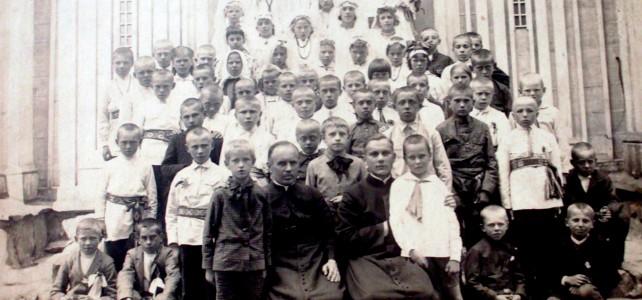 JIEZNO LIETUVIŠKOS SAVIVALDOS ATKURTOJE LIETUVOS VALSTYBĖJE PRADŽIA Lietuvos valstybės šimtmečiui