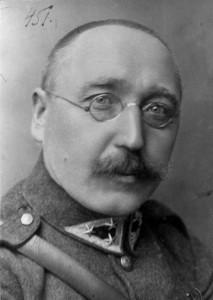 Karininkas Vincas Grigaliūnas-Glovackis 1918-1924 m.
