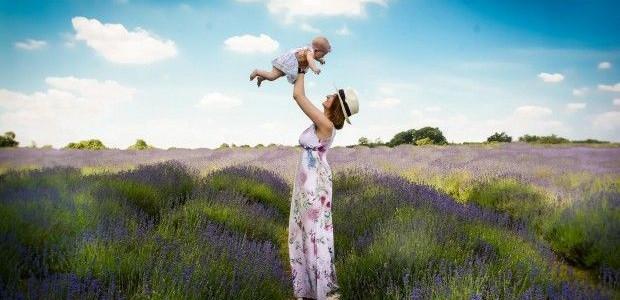 Gegužės 5 d. – Motinos diena